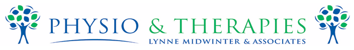Physio Therapies Logo