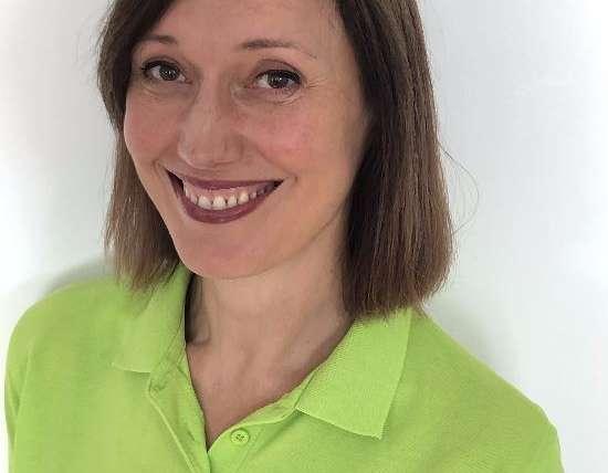 Sally Anne Wilkinson