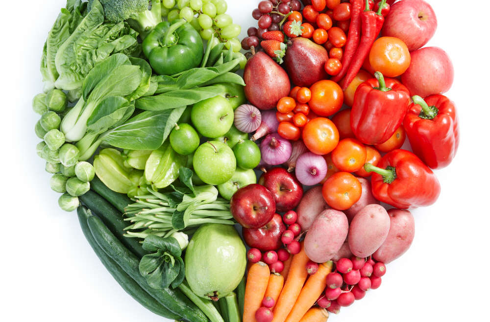 Healthy Eating Helps