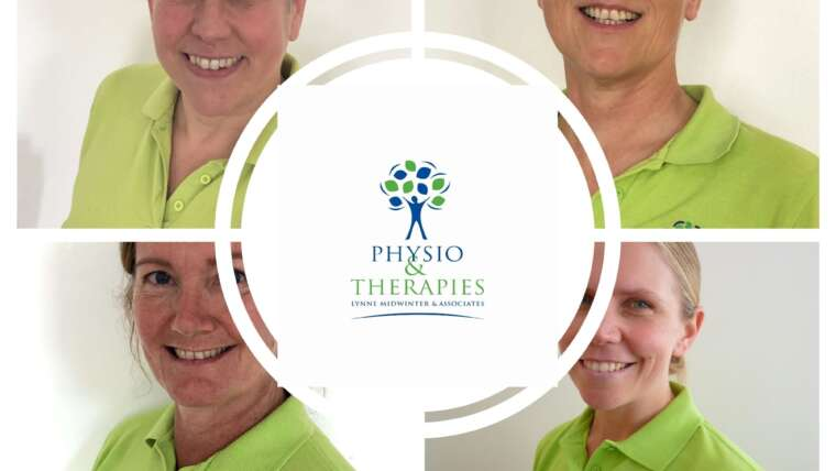 A message from our Physiotherapists to you